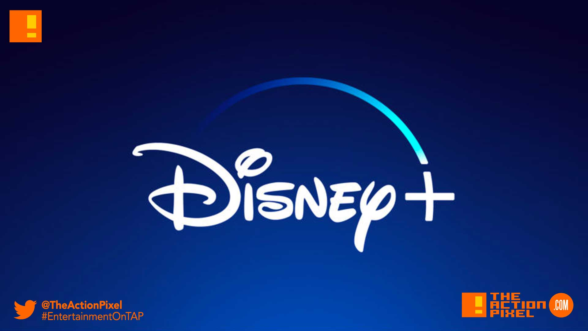 disney+, disney, entertainment on tap, bob iger, the action pixel,