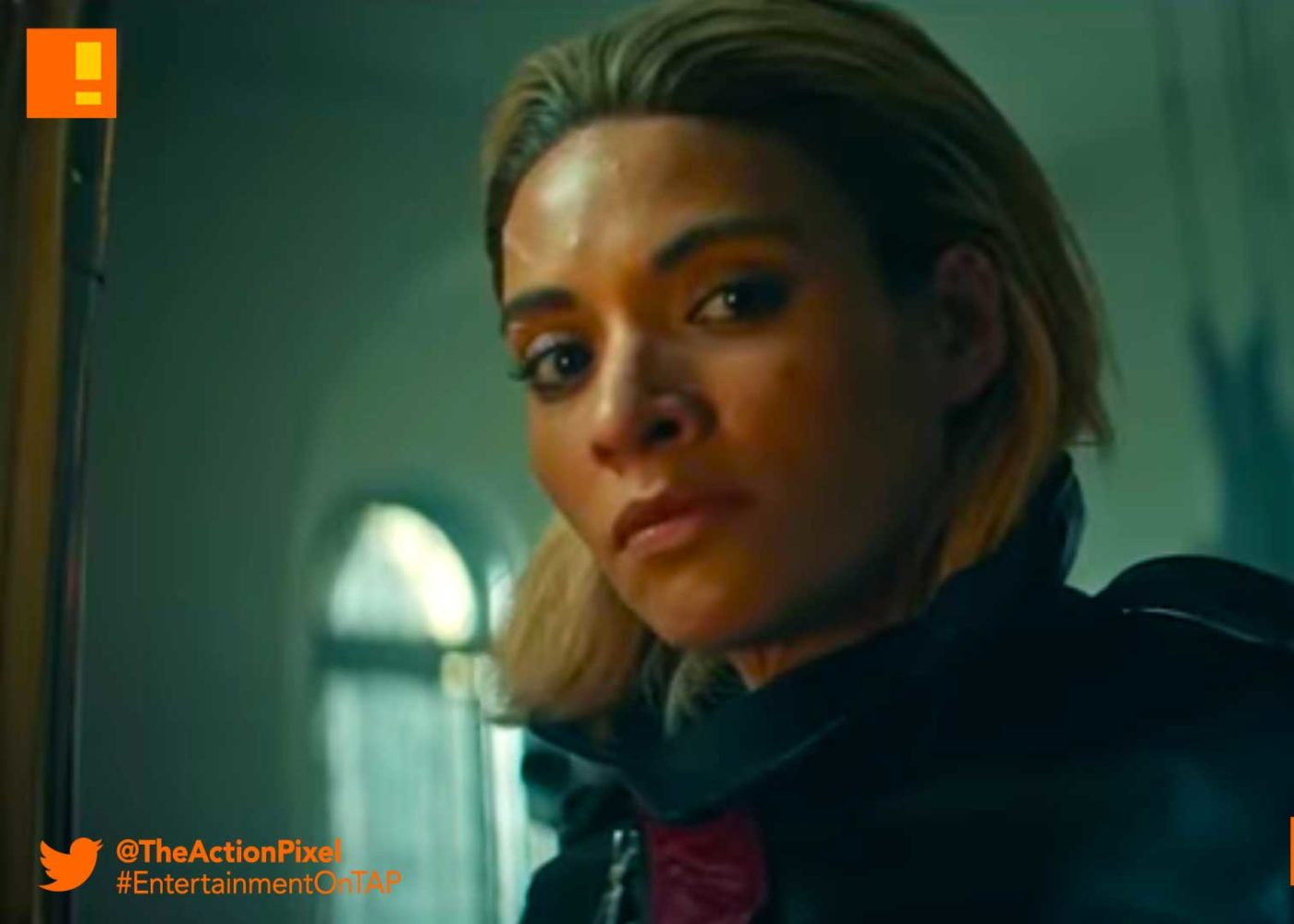 just cause 4, trailer, square enix, live action, entertainment on tap, the action pixel,