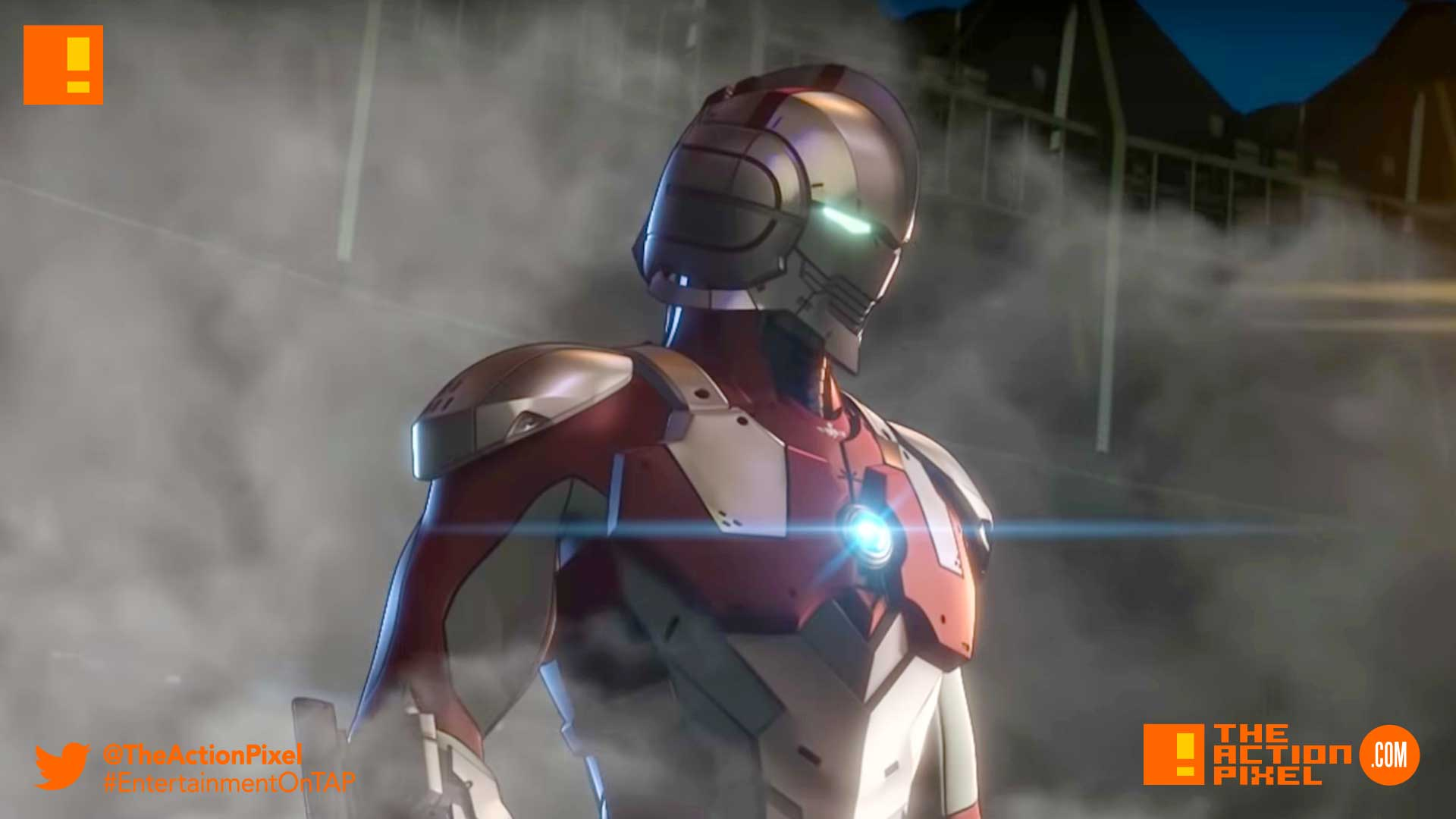 ultraman, Netflix ,Ultraman ,Shinjiro, trailer, the action pixel, entertainment, entertainment new, entertainment blog, breaking news, anime,animation, manga, ultraman manga, ultraman new, ultraman anime 2019, ultraman anime, production ig,production ig ultraman, production ig ultraman anime,