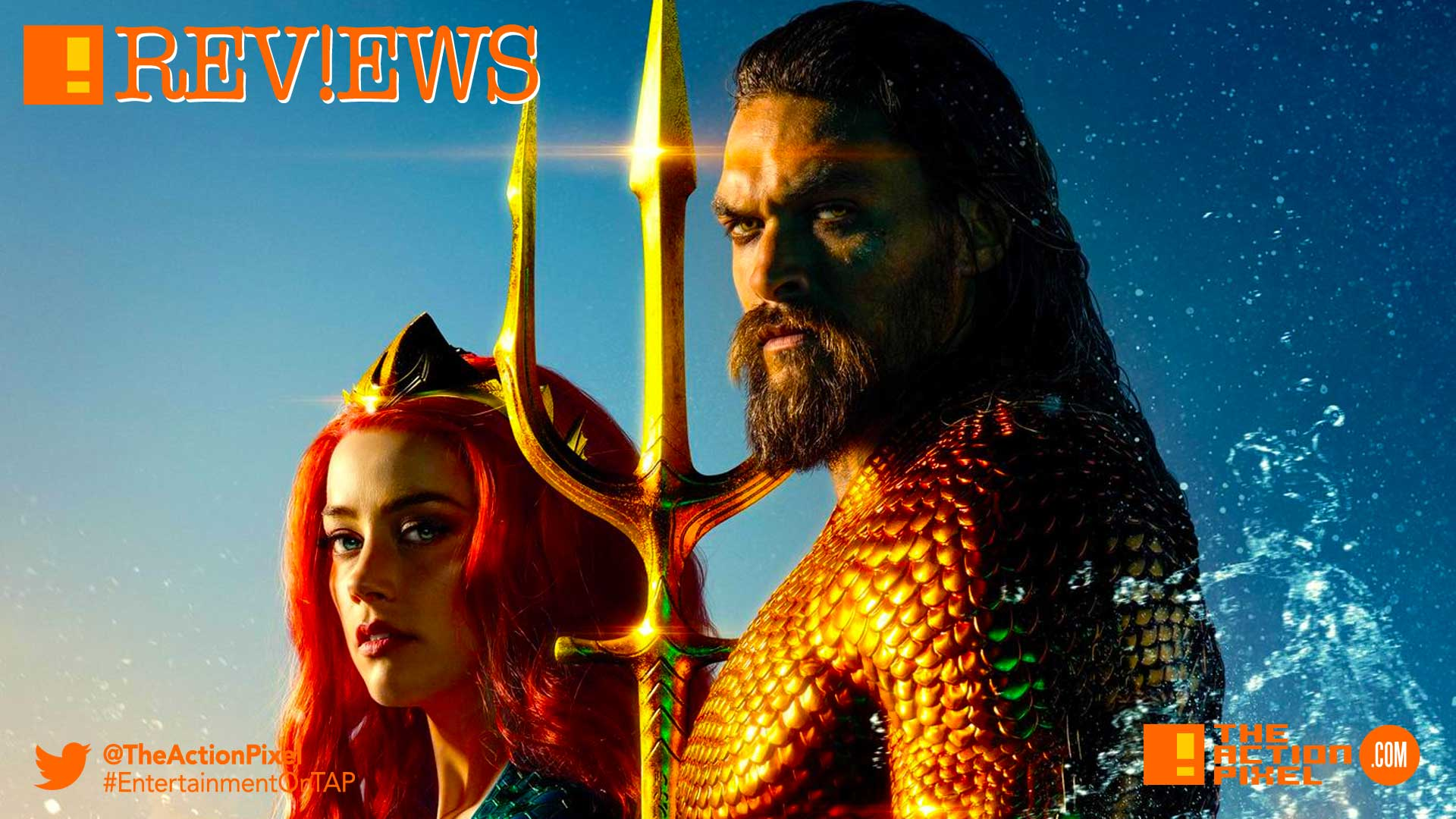 AQUAMAN, vulko, king orm, king nereus, black manta, queen atlanna, princess mera, arthur curry, dc comics, warner bros. pictures, the action pixel, character posters, poster, entertainment on tap, tap reviews ,tapreviews, movie review, film review,