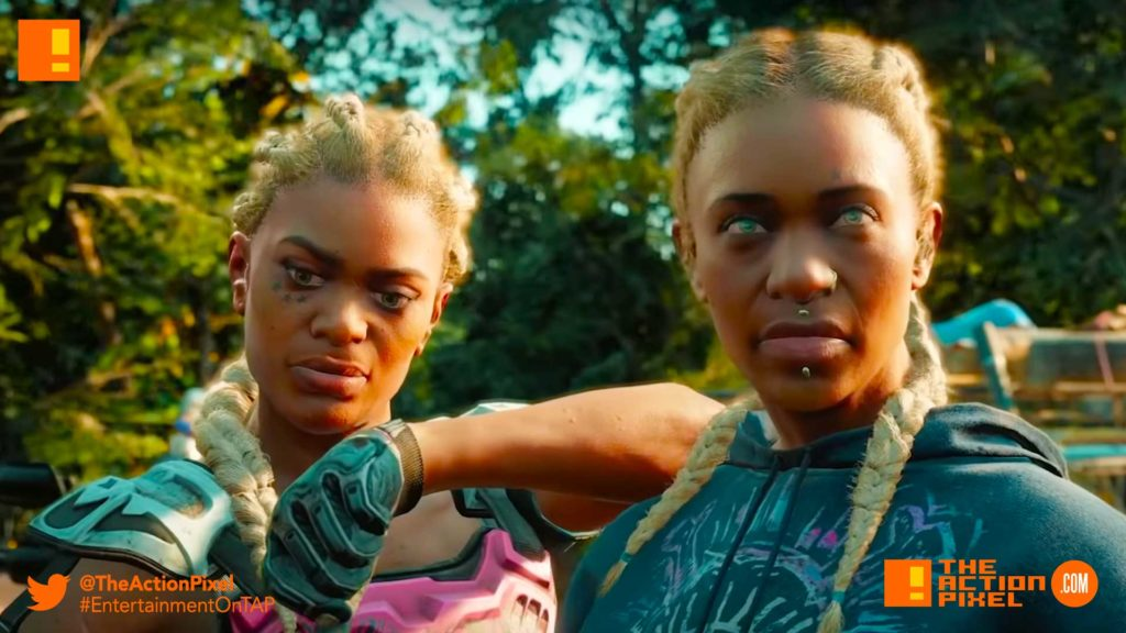 fa rcry new dawn, far cry, new dawn, far cry new dawn world premiere gameplay trailer, trailer, far cry trailer, far cry 5 sequel, far cry, far cry 5, twins, nuclear, hope county, ubisoft, ubisoft far cry, ubisoft far cry new dawn, the action pixel, entertainment on tap