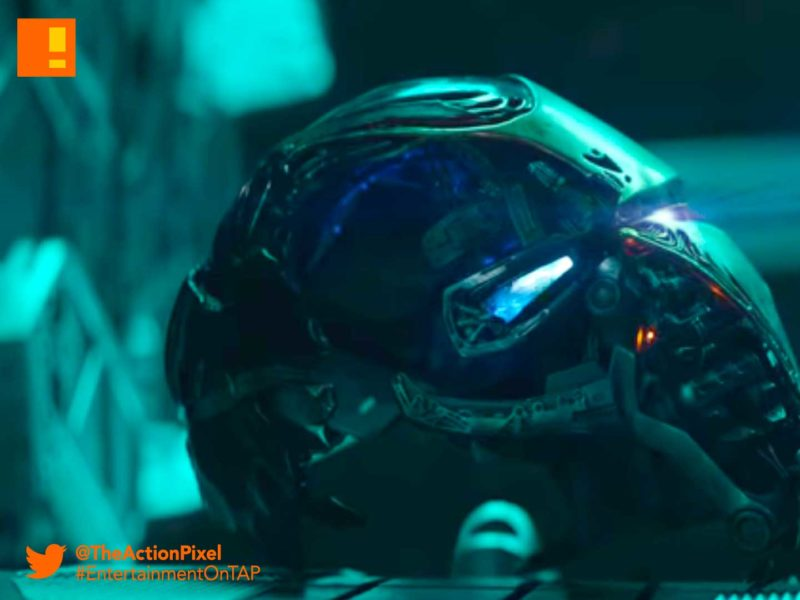 avengers: end game, tappolls,avengers 4, the action pixel, entertainment on tap, avengers, iron man, hawkeye,