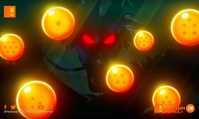 project z, dragon ball z, dragon ball, goku, gohan, dragon balls, bandai namco, bandai namco entertainment, the action pixel, entertainment on tap,