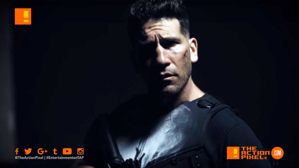 Jigsaw, the punisher, punisher 2, the punisher season 2, marvel, netflix, the action pixel, entertainment on tap, jon bernthal, release date, date announce, featured