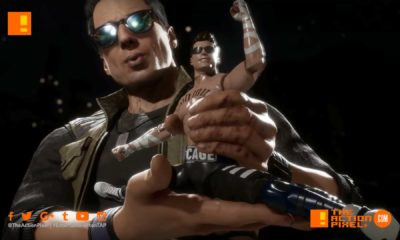 johnny cage, mortal kombat,mortal kombat, netherrealm studios, mk11, mortal kombat 11, reveal character trailer, trailer,reveal trailer, the action pixel, entertainment on tap,mk 11, scorpion, raiden, the game awards 2018, mortal kombat, mortal kombat 11, the action pixel, entertainment on tap,trailer, mk 11 trailer, mortal kombat 11 trailer, johnny cage reveal trailer,