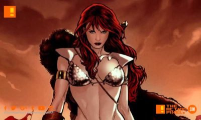 red sonja, millenium films, she-devil with a sword, entertainment on tap, the action pixel, dynamite comics, bryan singer,