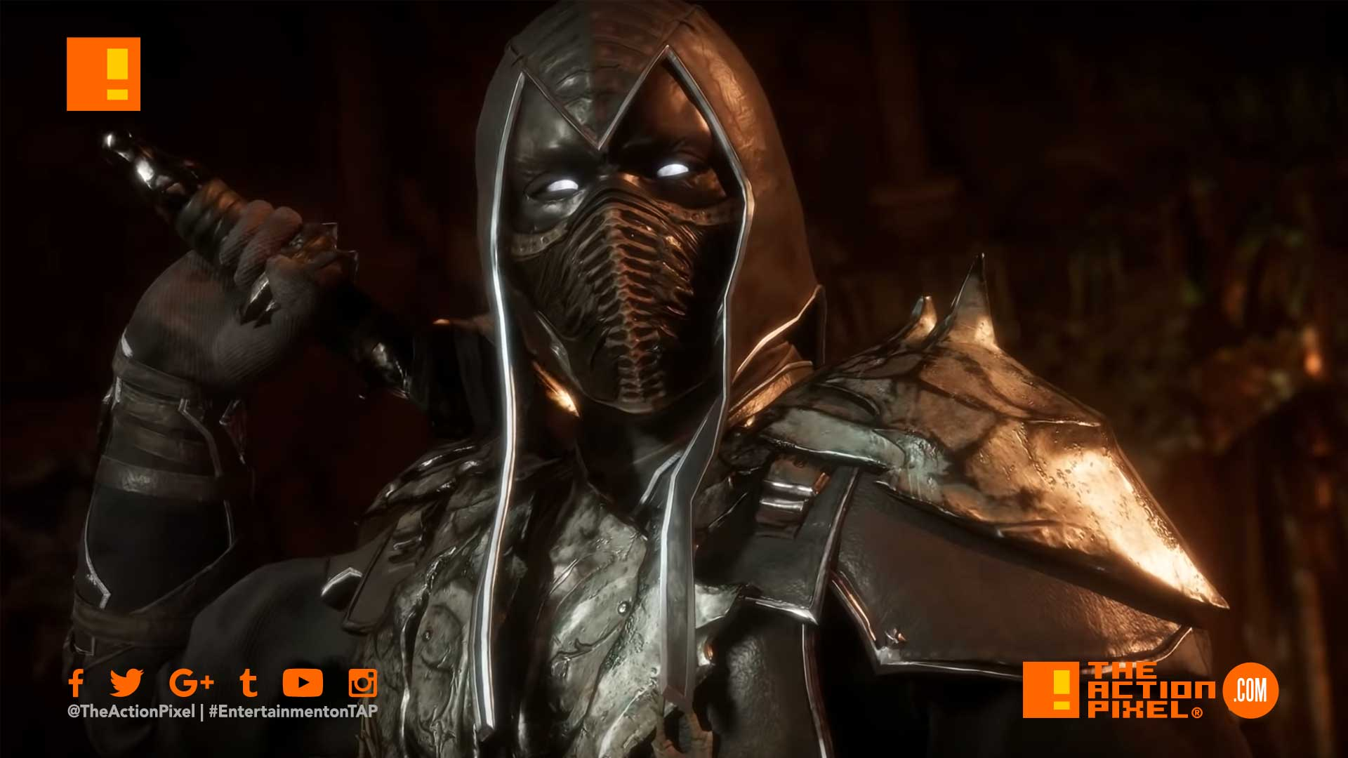 bo staff, jade, mortal kombat, netherrealm studios, mk11, mortal kombat 11, reveal character trailer, trailer,reveal trailer, the action pixel, entertainment on tap,mk 11, scorpion, raiden, the game awards 2018, mortal kombat, mortal kombat 11, the action pixel, entertainment on tap,trailer, mk 11 trailer, mortal kombat 11 trailer,closed beta, featured, beta, official trailer,