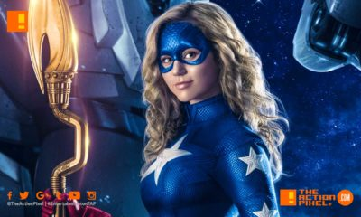 stargirl, brec bassinger, america, dc comics, dc comics, jla, first look image, image, the action pixel, entertainment on tap, featured