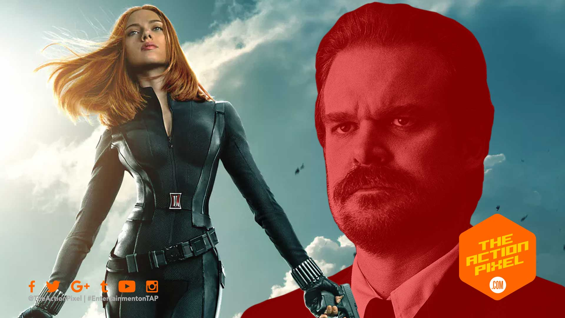 black widow, david harbour, mcu, marvel, black widow movie, marvel studios, the action pixel, entertainment on tap,
