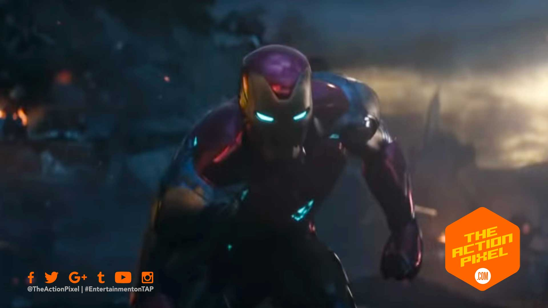 iron man, avengers, endgame, clip, AVENGERS RUN TIME, AVENGERS: ENDGAME RUNTIME, AVENGERS ENDGAME RUNTIME, AVENGERS ENDGAME RELEASE DATE, AVENGERS, ENDGAME RELEASE DATE UK, hawkeye,avengers: end game, tappolls,avengers 4, the action pixel, entertainment on tap, avengers, iron man, hawkeye, poster, big game , tv spot, avengers poster 2, avengers endgame official trailer, featured,tv spot, mission ,avengers endgame tv spot, no mistakes, to the end