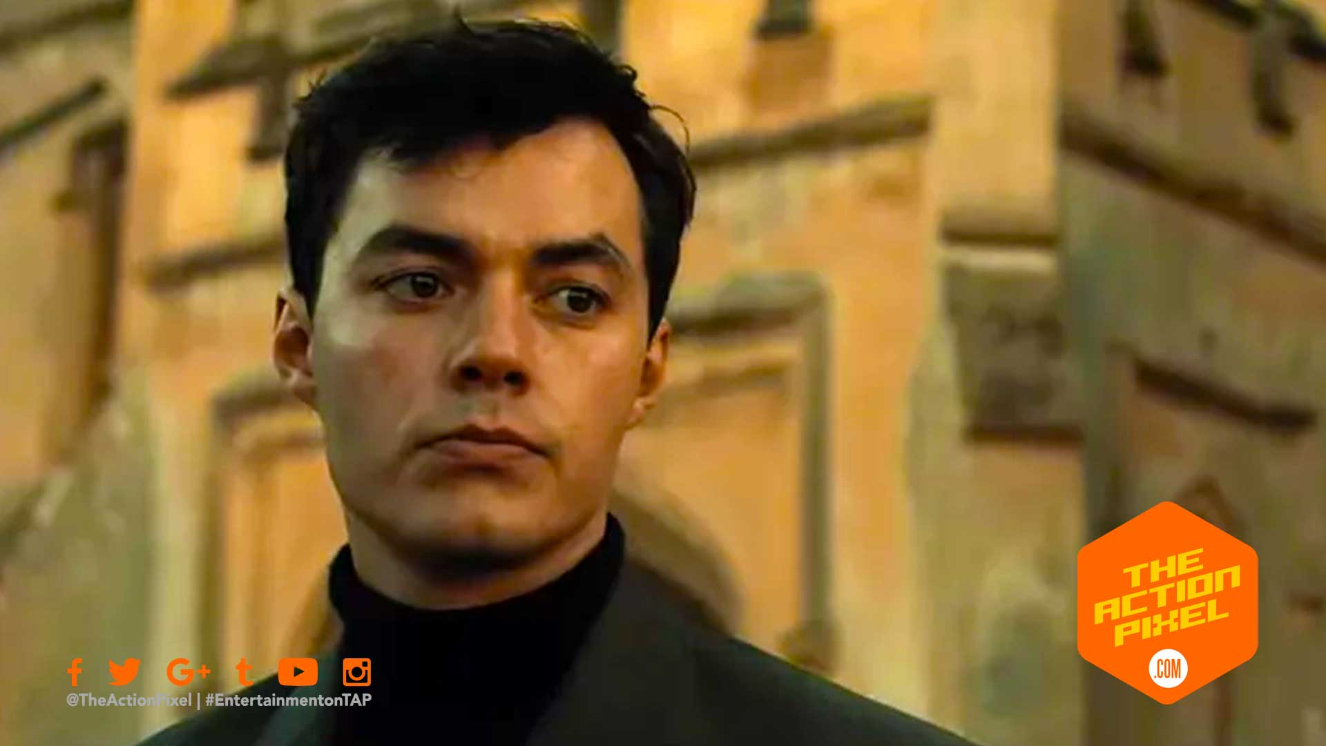 pennyworth, alfred pennyworth , epix, dc comics, dc, prequel, batman prequel, batman, dc, pennyworth season 1, pennyworth season 1 teaser, teaser trailer, trailer, pennyworth season 1 trailer, pennyworth trailer,the action pixel, entertainment on tap, pennyworth, pennyworth dc comics, dc comics, the action pixel,featured