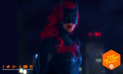 ruby rose, batwoman, batwoman, cw network, the cw network, dc comics, entertainment on tap, the action pixel,