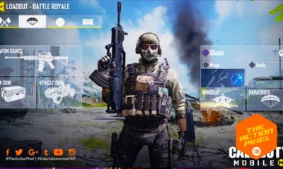 call of duty , battle royale, call of duty: mobile, the action pixel, activision, cod mobile, featured,