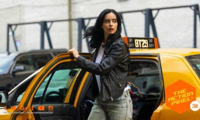 jessica jones season 3, jessica jones is a fraud, jessica jones, jessica jones final season, the action pixel, marvel's jessica jones, netflix, date announcement jessica jones, date announcement, marvel's jessica jones season 3, jessica jones 3, entertainment on tap, krysten ritter, featured