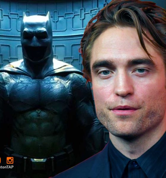 robert pattinson, BATMAN, the batman ,matt reeves, the batman, director, war for the planet of the apes, planet of the apes, dc comics, ben affleck, batffleck,batman, warner bros. pictures, featured,