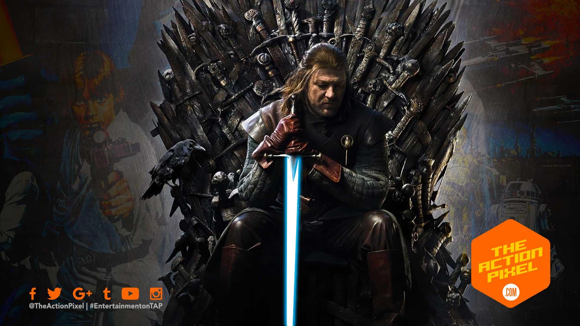 star wars,David Benioff,D.B. Weiss, bob iger, game of thrones, star wars trilogy , rian johnson, star wars, star wars: rise of the skywalker , entertainment on tap, disney, featured,