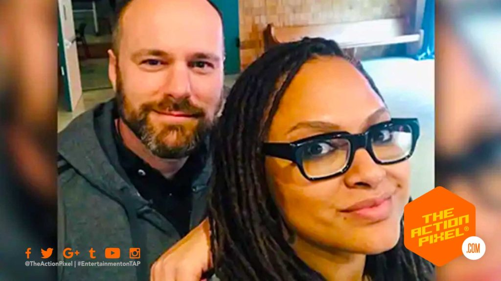 ava duvernay, tom king, the new gods, new gods , the action pixel, entertainment on tap, mister miracle, batman, featured,dc comics, warner bros. pictures, wb pictures,