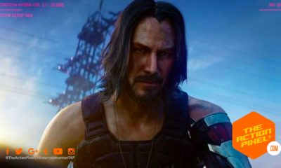 cyberpunk 2077, projekt cd red,cyberpunk, the action pixel, entertainment on tap, the action pixel, cinematic trailer, cyberpunk 2077 cinematic trailer, entertainment on tap,keanu reeves,