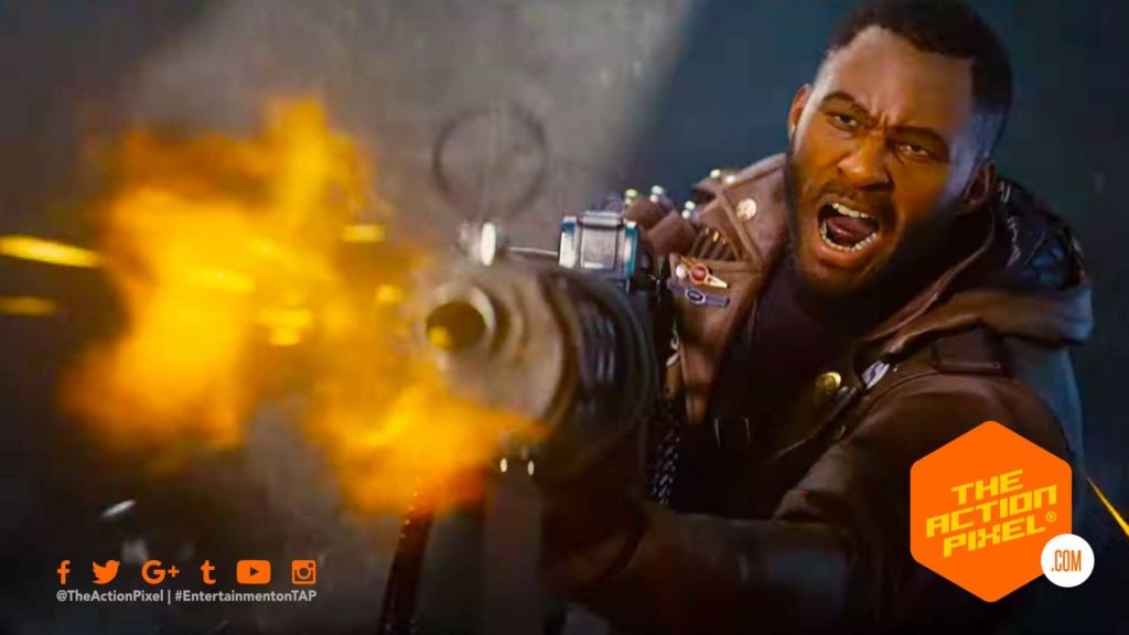 deathloop, bethesda, bethesda softworks, reveal trailer, the action pixel, entertainment on tap, e3, e3 2019,