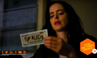 jessica jones season 3, jessica jones is a fraud, jessica jones, jessica jones final season, the action pixel, marvel's jessica jones, netflix, date announcement jessica jones, date announcement, marvel's jessica jones season 3, jessica jones 3, entertainment on tap, krysten ritter, featured, jessica jones season 3 trailer,