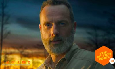 rick grimes, twd , the walking dead movie, the walking dead, comic con, sdcc, sdcc 2019, san diego comic con, the walking dead movie teaser, the action pixel, featured, entertainment on tap,