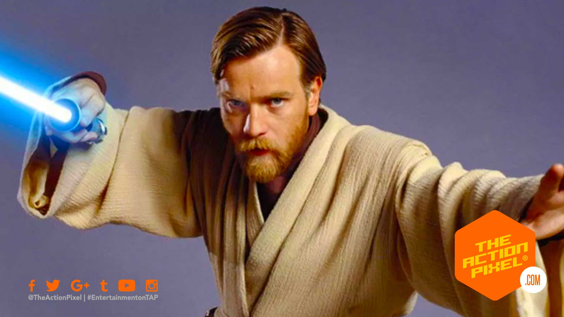 Alec Guinness , Ewan McGregor, obi-wan kenobi, lucasfilm, disney,entertainment on tap,the action pixel, featured, disney+, darth vader, entertainment on tap,