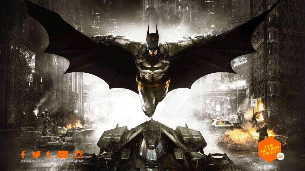 rocksteady games, wb games montreal, wb games montréal, batman, court of owls, featured, gotham, ras al ghul, entertainment on tap, featured,