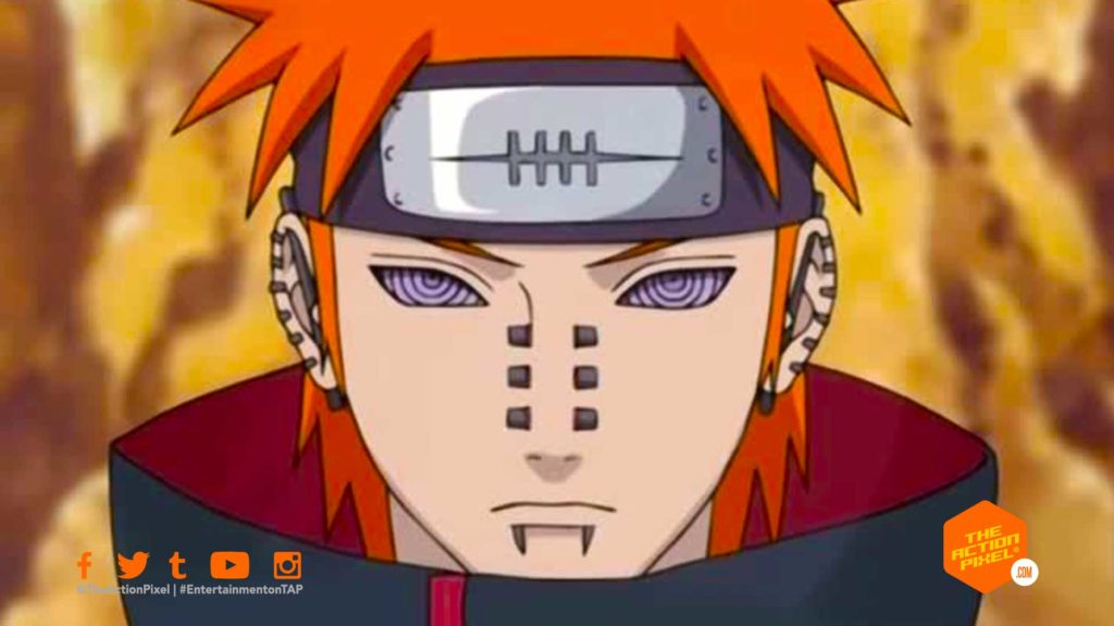 TAP Quotes, Nagato, pain, paine, naruto, naruto shippuden, anime, quote, anime quotes, featured, the action pixel, entertainment on tap,pein