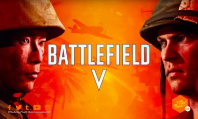 battlefield v, war in the pacific, ea , ea dice, entertainment on tap, the action pixel, electronic arts,