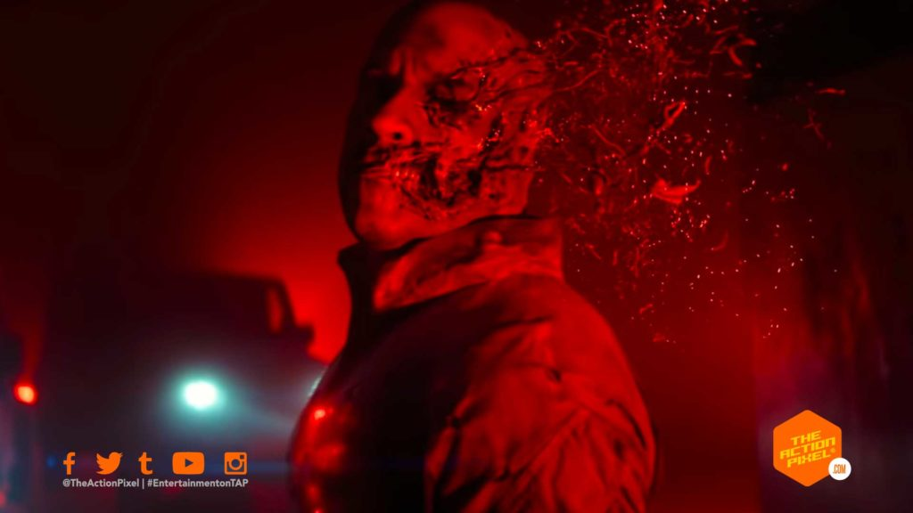 bloodshot, vin diesel, sony pictures, teaser ,teaser trailer, bloodshot teaser trailer, the action pixel, dinesh shamdasani, featured, the action pixel, entertainment on tap,official trailer, valiant comics, bloodshot official trailer