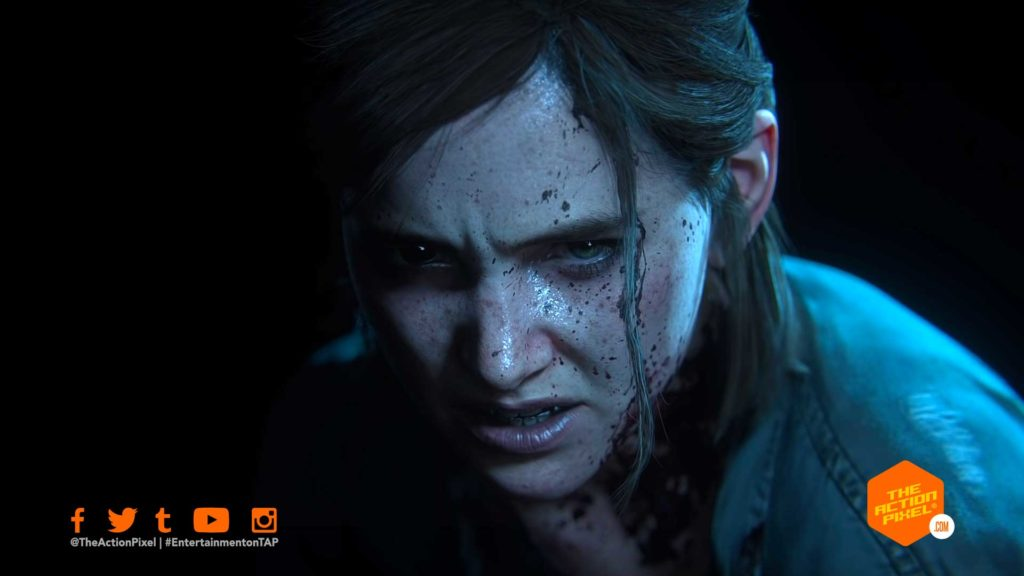 ellie, the last of us 2, the last of us part 2,the last of us part ii, playstation, release date, release date reveal trailer, naughty dog, the action pixel, featured, entertainment on tap