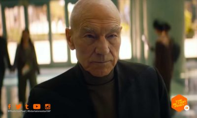 star trek: Picard, star trek, captain picard, the action pixel, entertainment on tap, patrick stewart, the action pixel, entertainment on tap,