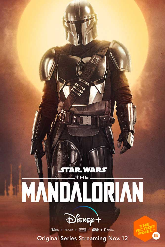 greef, star wars,mandalorian, live-action tv series, the action pixel, entertainment on tap, on Favreau, Dave Filoni, Kathleen Kennedy,  Colin Wilson,Karen Gilchrist, carl weathers, gina carano, featured, star wars celebration 2019,star wars, d23 expo, streaming, release date, featured, the mandalorian official trailer, star wars the mandalorian,greef carga, cara dune, ig-11, ugnaught,kuill