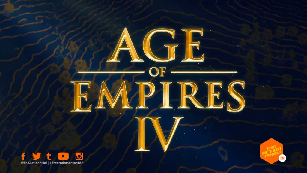 age of empires 4, the action pixel, entertainment on tap, age of empires, xbox,