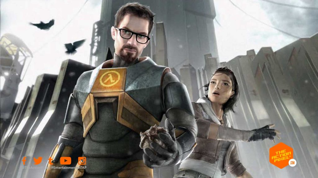 valve, half-life, half-life: alyx, the action pixel, entertainment on tap, steam, half-life vr, vr game, half-life alyx, half life alyx ,half life alyx vr,