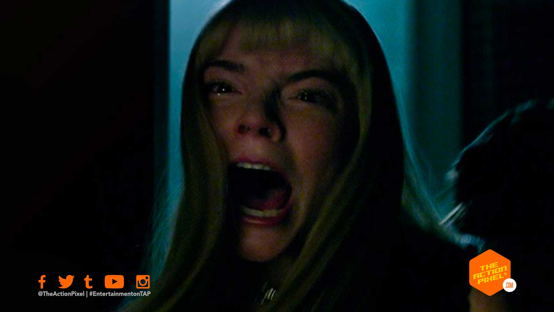 the new mutants, trailer, 20th century fox,magik, x-men, xmen, new mutants, x-men: new mutants, fox, marvel, entertainment on tap, Anya Taylor-Joy, maisie williams,wolfsbane, marvel comics, entertainment on tap, the action pixel,poster, promo, josh boone, pg-13, rating, the new mutants, the new mutants release date, josh boone, featured