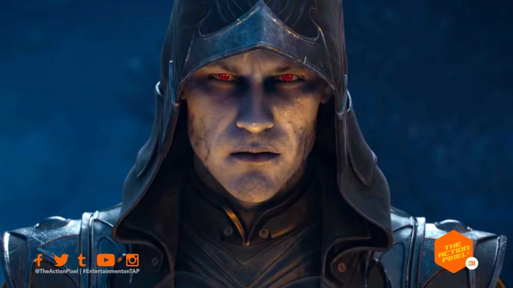 The Elder Scrolls Online: The Dark Heart of Skyrim, announcement cinematic, the elder scrolls, the elder scrolls online, The Elder Scrolls Online: Greymoor trailer, The Elder Scrolls Online: Greymoor, the action pixel, bethesda, entertainment on tap, featured, vampires,