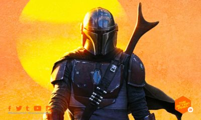THE MANDALORIAN, the mandalorian season 2,star wars, bob iger, star wars the mandalorian, star wars the mandalorian season 2, disney+, featured,