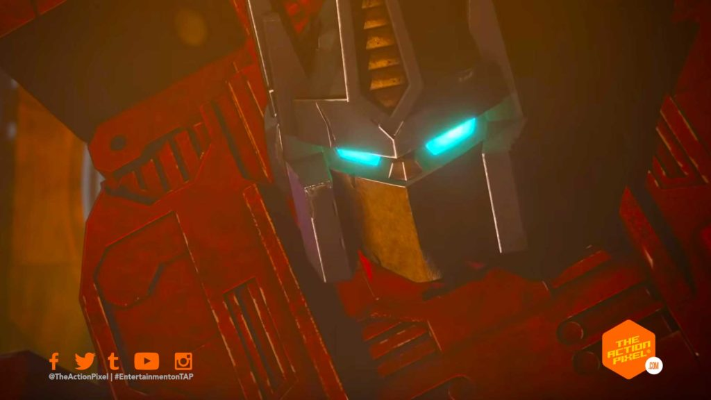 transformers: war for cybertron, rooster teeth, transformers, siege trailer, war for cybertron siege trailer, war for cybertron, transformers, netflix transformers anime, netflix transformers, entertainment on tap,featured,the action pixel