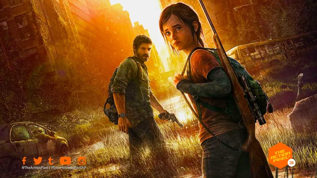 the last of us 2, the last of us, the last of us part 2, the last of us part ii, the last of us hbo, hbo, hbo last of us series, hbo the last of us, hbo the last of us tv series, the last of us tv series, featured, joel, ellie, entertainment on tap,naughty dog, sony pictures, playstation,the action pixel, entertainment on tap