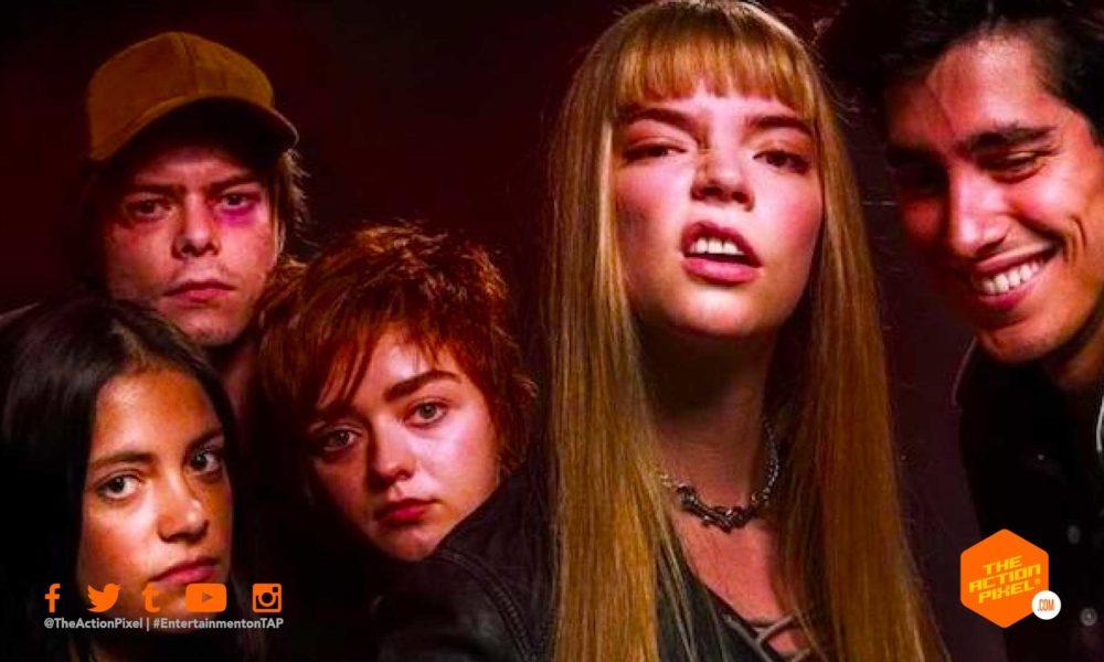 the new mutants, trailer, 20th century fox,magik, x-men, xmen, new mutants, x-men: new mutants, fox, marvel, entertainment on tap, Anya Taylor-Joy, maisie williams,wolfsbane, marvel comics, entertainment on tap, the action pixel,poster, promo, josh boone, pg-13, rating, the new mutants, the new mutants release date, josh boone, featured, the new mutants official trailer, coronavirus,covid19, covid-19,, covid 19