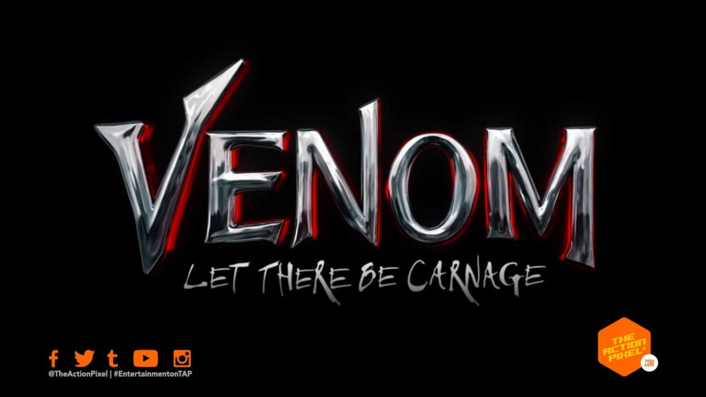 venom, venom: let there be carnage, let there be carnage, venom 2, Sony Venom, Venom: Let There Be Carnage, Venom 2, Venom Teaser, Venom 2 Teaser,