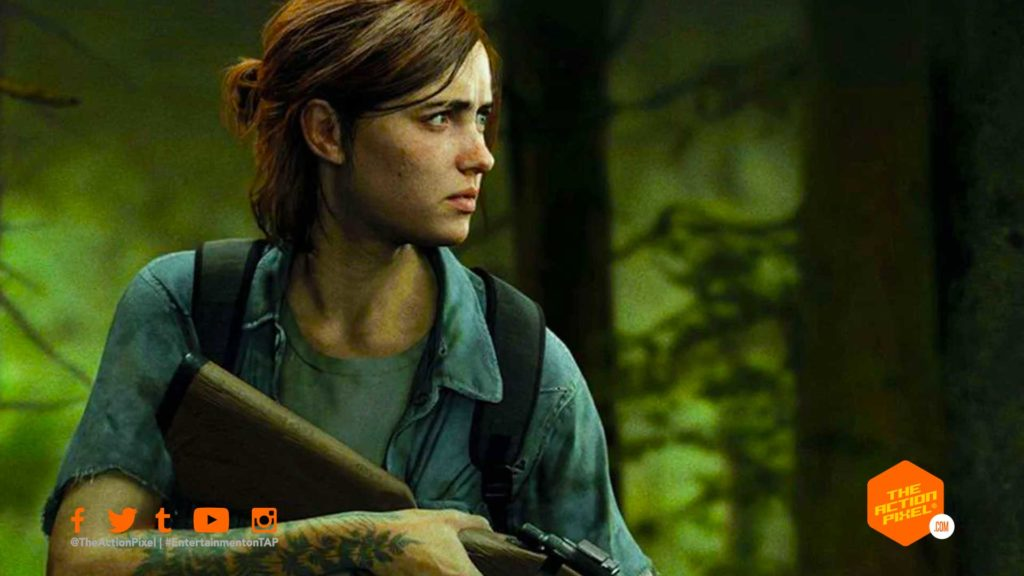 elle, last of us part 2, last of us,last of us part ii, last of us part ii release date, last of us 2 release date, last of us 2 leaks, last of us part 2 leaks, last of us part 2 leaks, last of us part 2 , last of us part II spoilers, the action pixel, entertainment on tap,featured,