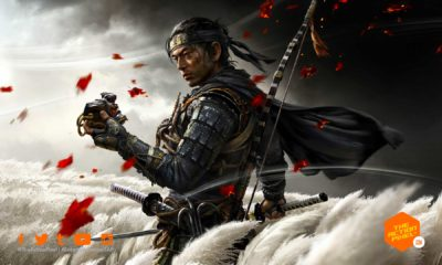 ghost of tsushima, ghost of tsushima new release date,ghost of tsushima release date, sucker punch, featured,the action pixel, entertainment on tap
