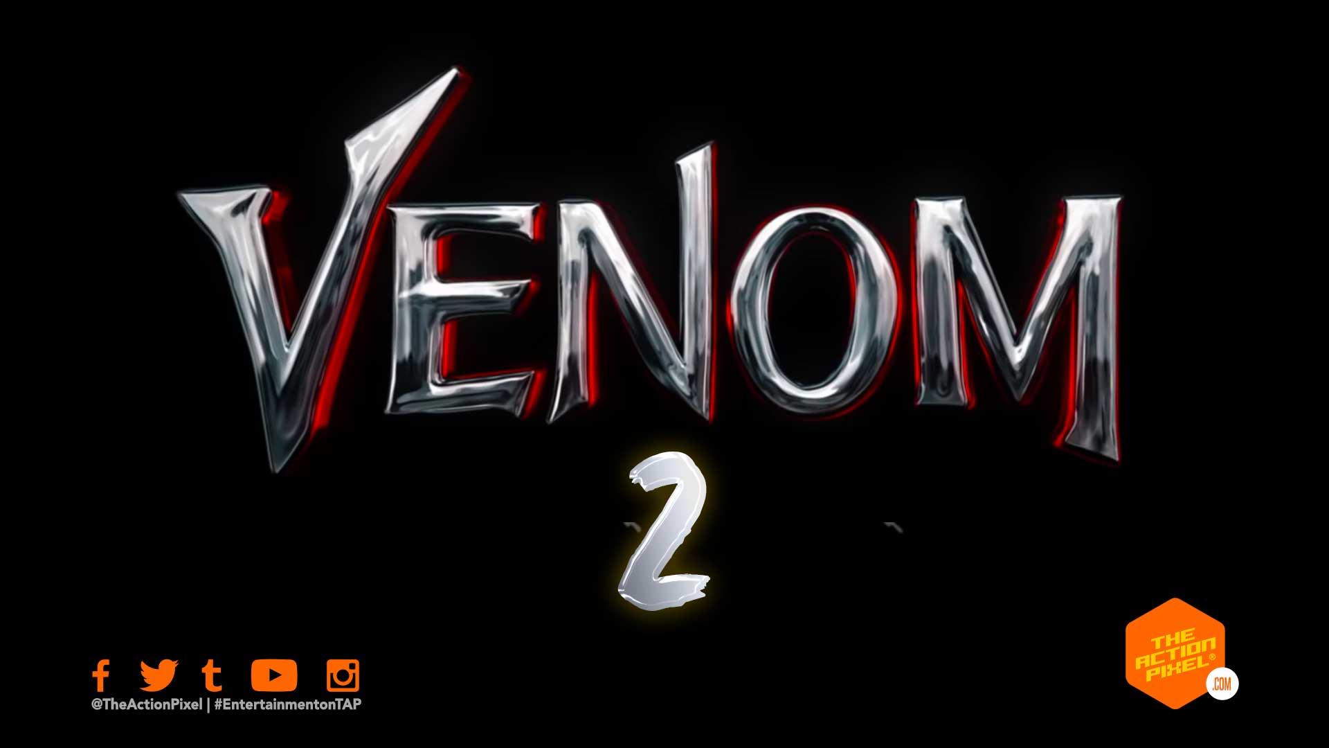 venom, venom: let there be carnage, let there be carnage, venom 2, Sony