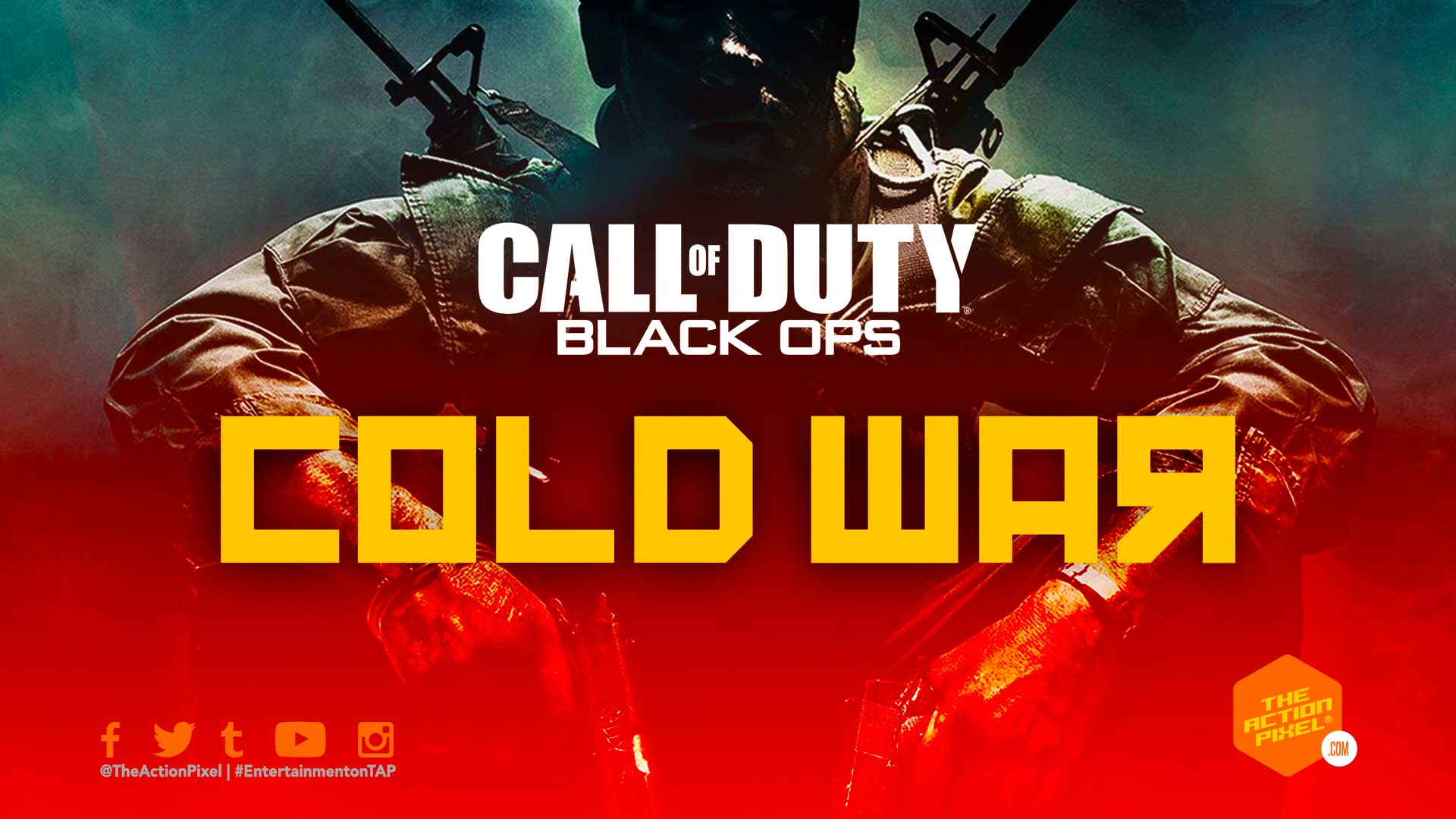 cold war, call of duty black ops 2020, cod,cod black ops, call of duty: Black Ops Cold War, the action pixel, treyarch, entertainment on tap,russia, russian, entertainment on tap