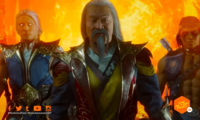 mk 11 aftermath, mortal kombat 11 aftermath, mortal kombat 11: aftermath, mortal kombat 11: aftermath trailer, raiden , liu kang, mk11, mortal kombat 11, mortal kombat, the action pixel, entertainment on tap, the action pixel, featured, mortal kombat 11 aftermath trailer,
