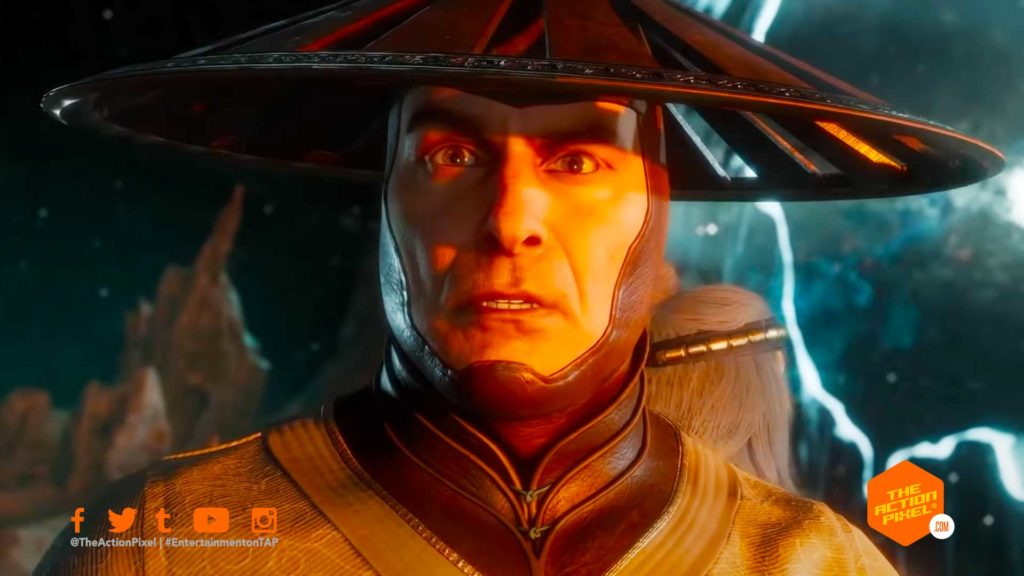 raiden , liu kang, mk11, mortal kombat 11, mortal kombat, the action pixel, entertainment on tap, the action pixel,