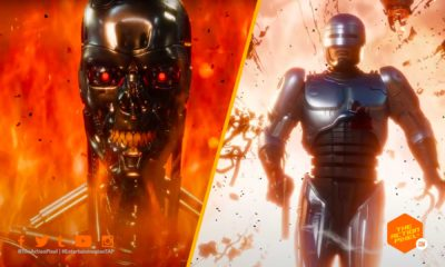 mk 11 aftermath, mortal kombat 11 aftermath, mortal kombat 11: aftermath, mortal kombat 11: aftermath trailer, raiden , liu kang, mk11, mortal kombat 11, mortal kombat, the action pixel, entertainment on tap, the action pixel, featured, mortal kombat 11 aftermath trailer, robocop, mk 11 robocop, mortal kombat 11 robocop, mk 11 aftermath robocop, terminator, terminator and robocop crossover, robocop vs. terminator, the action pixel, entertainment on tap, featured