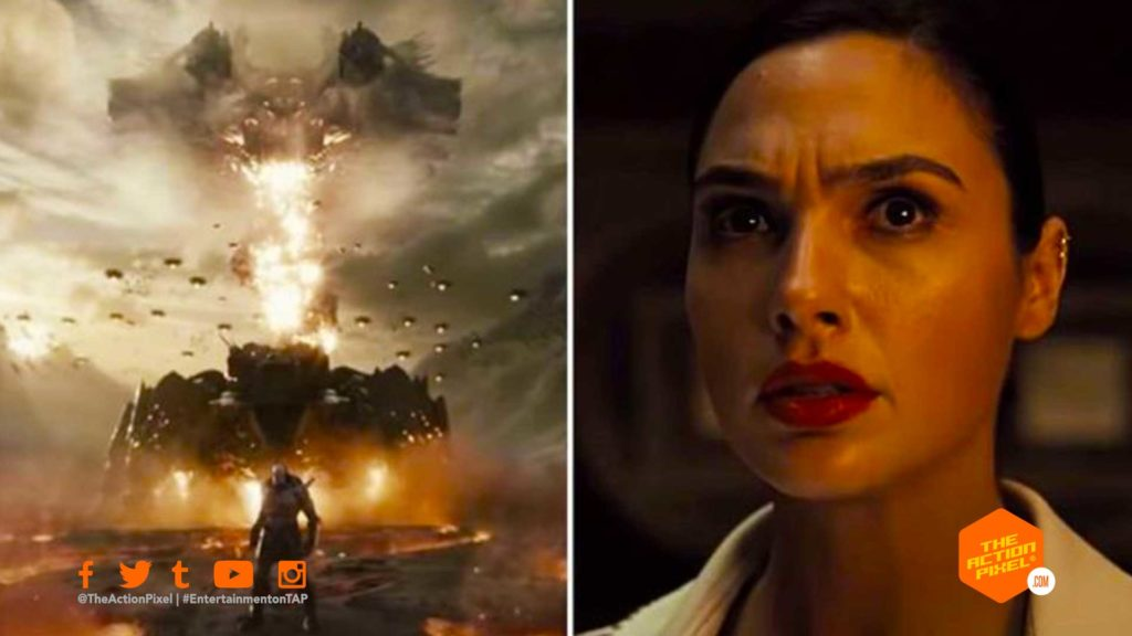 darkseid, wonder woman, the action pixel, entertainment on tap, wonder woman, darkseid, snyder cut, hbo max, justice league snippet, justice league, wonder woman darkseid, featured, the action pixel, entertainment on tap